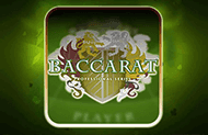 Baccarat Pro Series Table game игровые автоматы