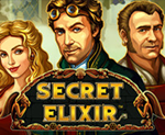 Secret Elixir играть на бонусы