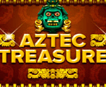 Казино Вулкан - автомат Aztec Treasure