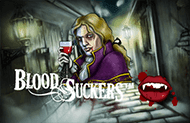 Blood Suckers на зеркале Вулкан 24